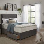Product no. 815938 – Sealy Response Gel 2100 Pillowtop Mattress & Divan