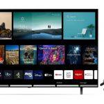 "Item no. 723502 & 723504 -48"" & 55"" OLED G1 4K Smart TV with LG Wireless"