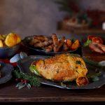 Item no. 810088 - Althams Butchers 5.3kg Premium British Meat Christmas Hamper